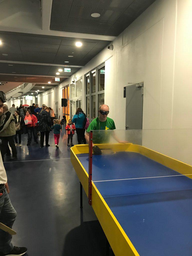 Showdown naStadionie Śląskim