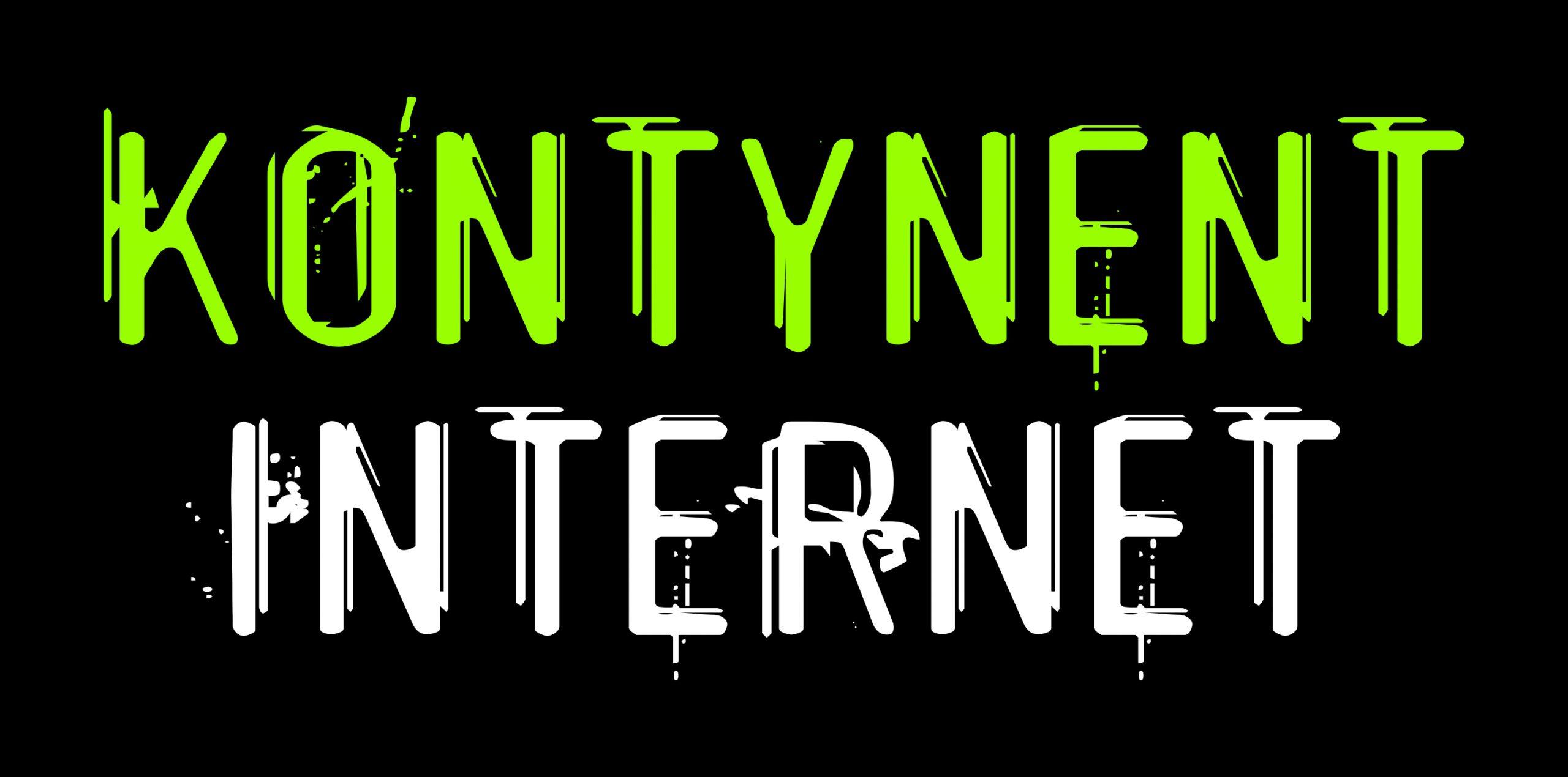 logo KONTYNENT INTERNET